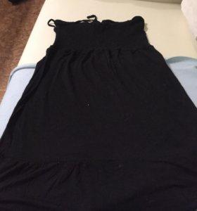 Платья и юбки обмен