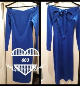 Платья размер 42-44