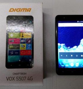 VOX S507 4G
