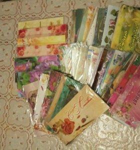 Конверты для денег