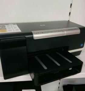 Принтер цветной струйный HP pro K5400n