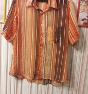 Мужская рубашуа