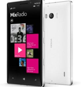 Nokia Lumia 830 4G LTE с гарантией