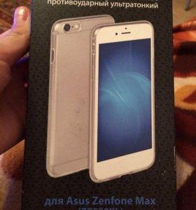 Чехол для телефона ASUS ZenFone Max ZC550KL