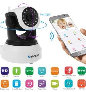Vstarcam wifi камера (новая)