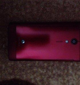 Телефон SONY Z1