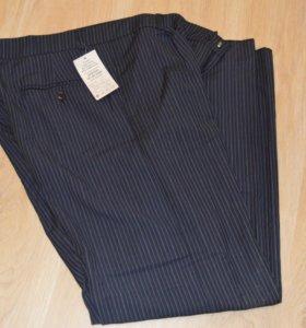 брюки мужские, классика, новые, с 46 до 52