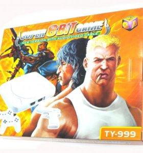 Super 8BIT Game TY 999 Новый