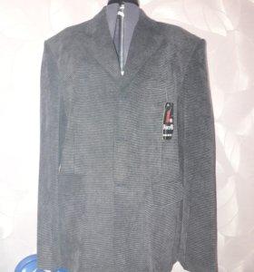 Мужской пиджак 56р
