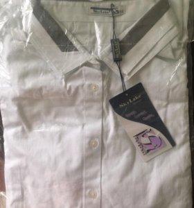 Рубашка 👚 новая Размер 52