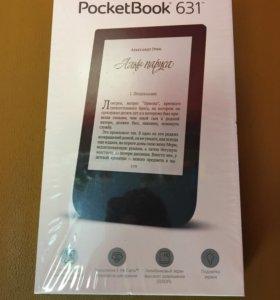 PocketBooK 631 Touch HD Новая