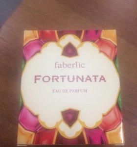 Парфюмерная вода , Fortunata
