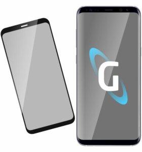 3D стекло Samsung Galaxy S8