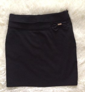 Классическая юбка 44-46 размер