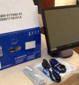 Монитор для видеонаблюдения SAMSUNG SMT-1722P