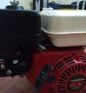 Двигатель Хонда GX 160