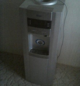 кулер для воды Qidi