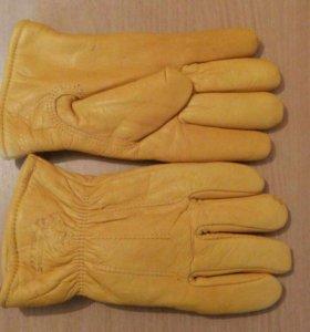 отличные муж перчатки