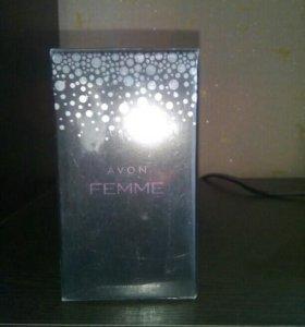 Парф.вода Femme