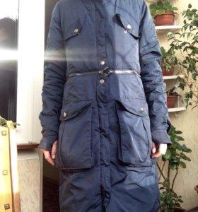Куртка до -10