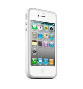Бампер для APPLE iPhone 4/4S