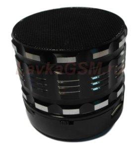 Колонка с Bluetooth M-125
