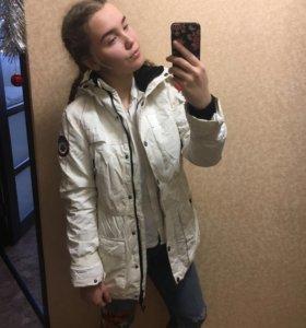 Зимняя Куртка Парка cubus
