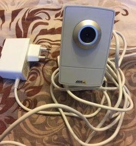 Беспроводная Видеокамера Axis M1011