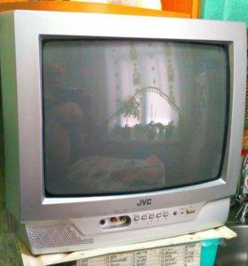 Телевизор для кухни или дачи