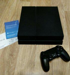 Sony PlayStation 4 на 1TB