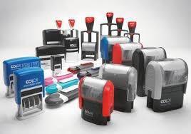 Производство печатей и штампов
