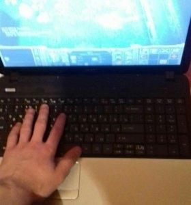 Продаю ноутбук фирмы acer