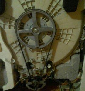 Стиральная машина Ardo на запчасти