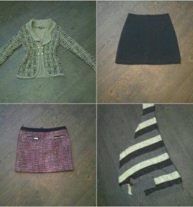 Одежда р. 42-44