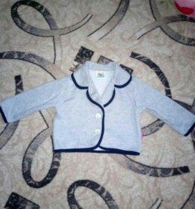Кофточка -пиджак