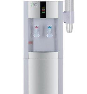 Пурифайер (кулер без бутыли) Ecotronic с доставкой