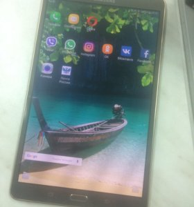 Планшет Samsung Tab S