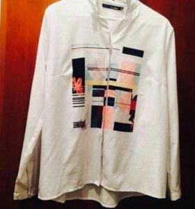 Блуза блузка новая