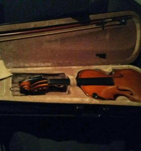 Скрипка Cremona CV-280A (1/2)