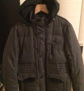 Зимняя куртка Al Franco