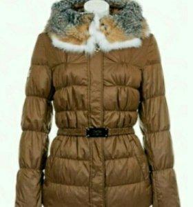 Куртка зимняя Cree Ciee