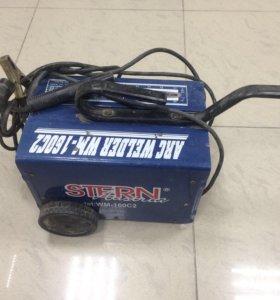 Сварочный аппарат Stern am-160cr