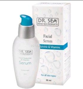 Сыворотка для лица DR. SEA
