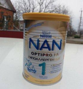 Нан гипоолергенный