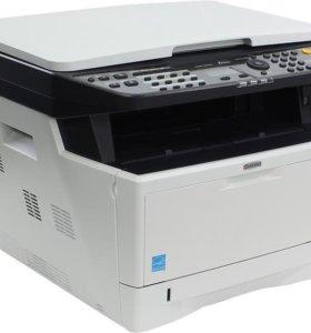 МФУ лазерное Kyocera FS-1030MFP