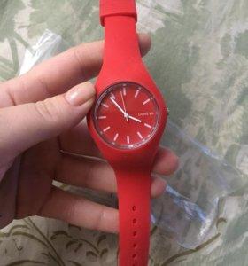 Новые Часы, резина