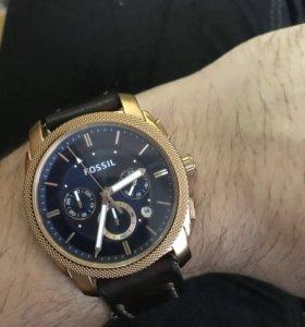 Часы fossil мужские