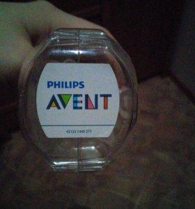 Накладки Avent