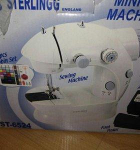 Швейная машинка st-6524