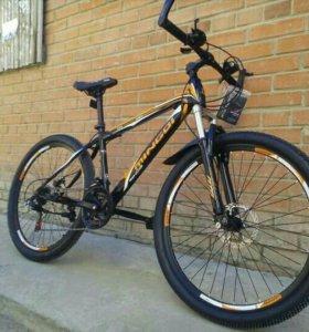 Крутой Горный Велосипед (Абсолютно Новый)